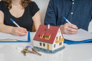 marital property distribution lawyer