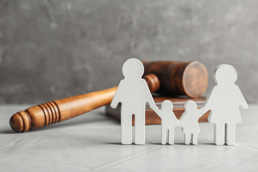 shutterstock 1108958093 - Are You in Need of an Annapolis, MD Family Law Attorney?