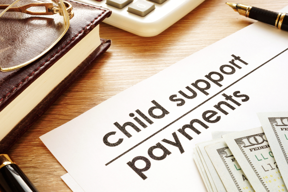 shutterstock 1134923861 - 5 Things to Know About Child Support